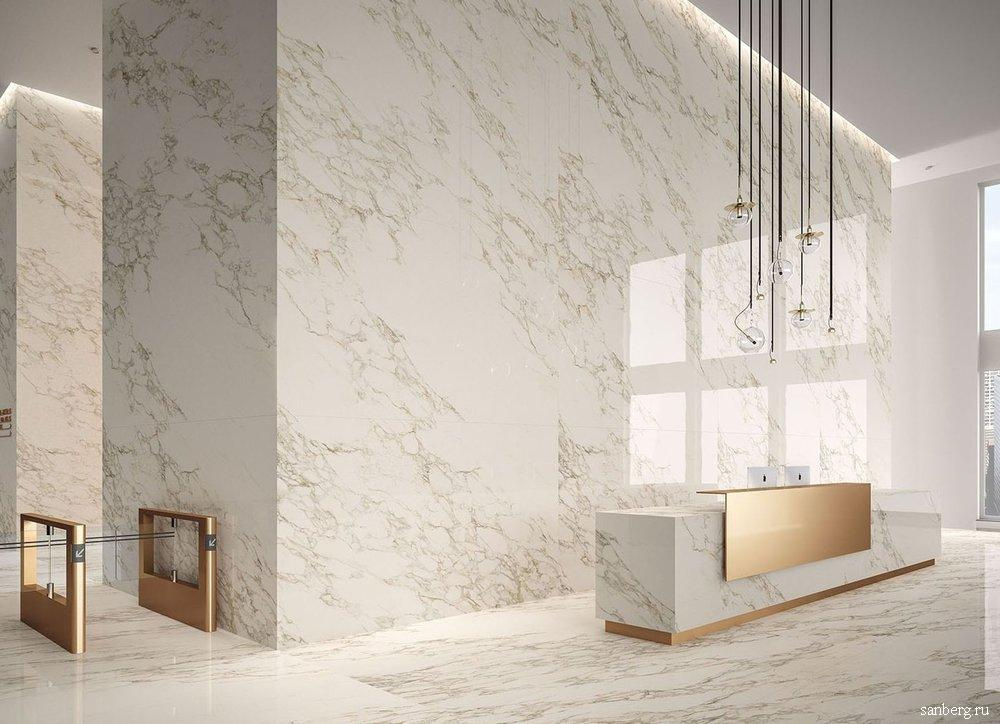 IMPRONTA MARBLE EXPERIENCE