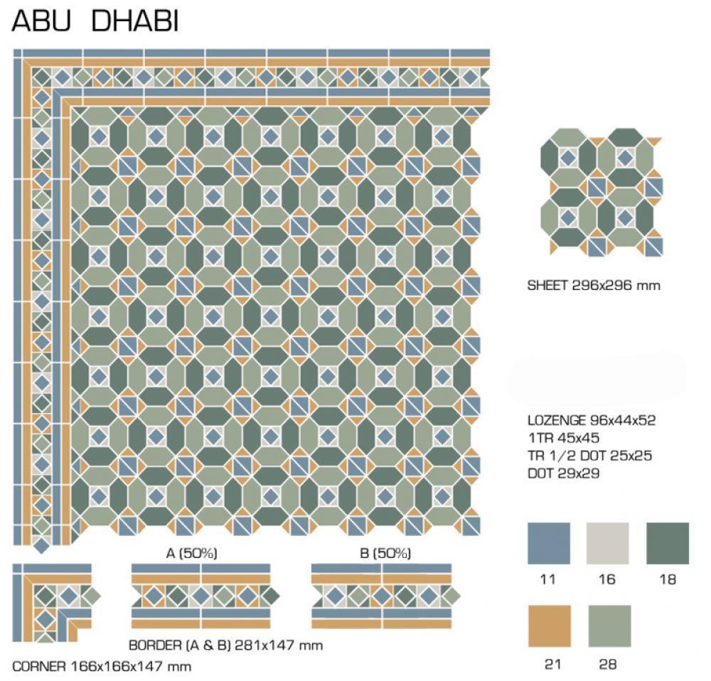 TOPCER ABU DHABI