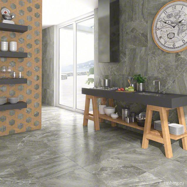 VIVES CERAMICA WORLD FLYSCH